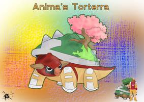 Anima's Torterra
