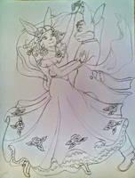 Waltz-sketch