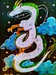 Haku by FlapperFoxy