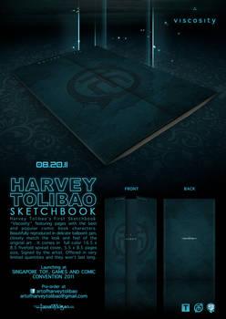Viscosity Sketchbook