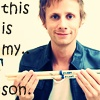 Dom Howard : This Is My... Son by memdomfrank