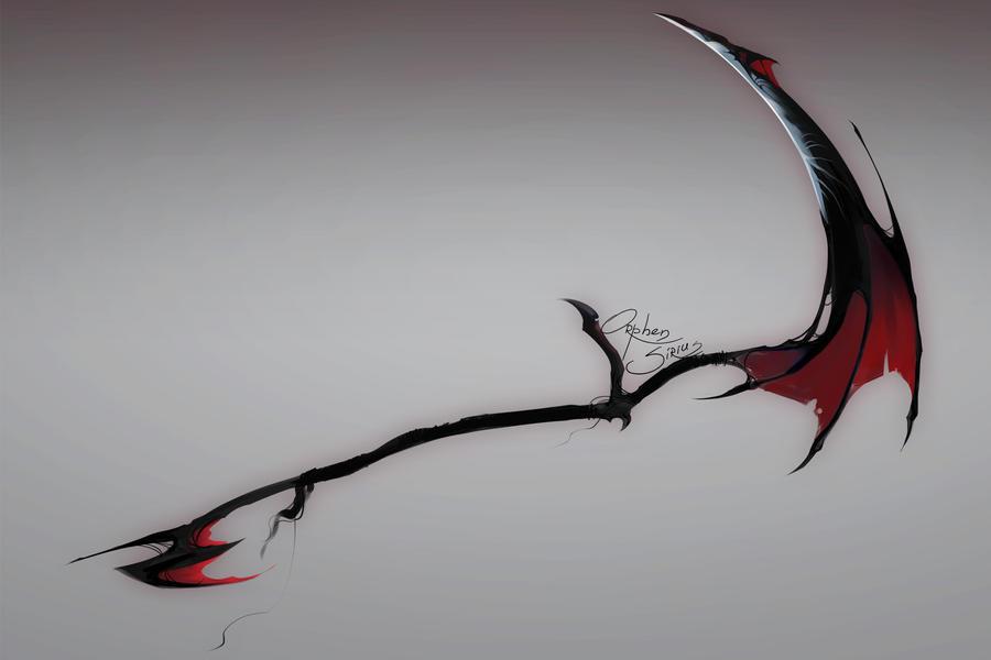 Scythe By Orphen Sirius On DeviantArt