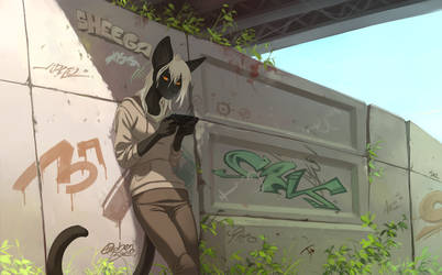 13th Friday (Sheega+ gif)