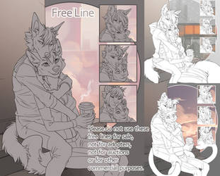 romantic FreeLine by Orphen-Sirius