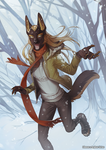 Ellie's joy (collab)