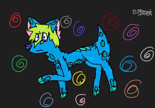Wolf Adoptable~ OpEn