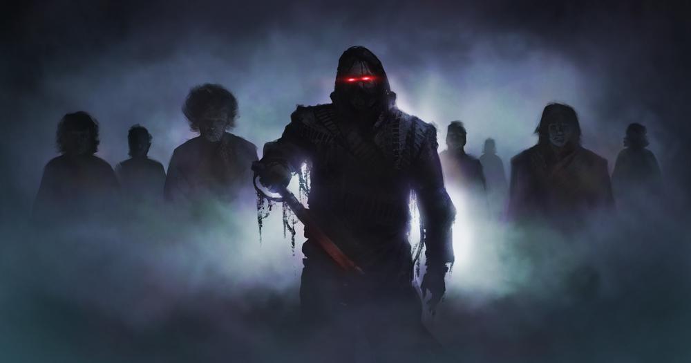 The Fog by DiChap on DeviantArt