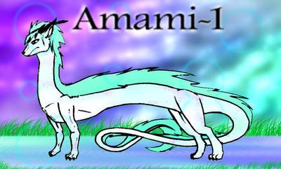 Amami-1's Profile Picture
