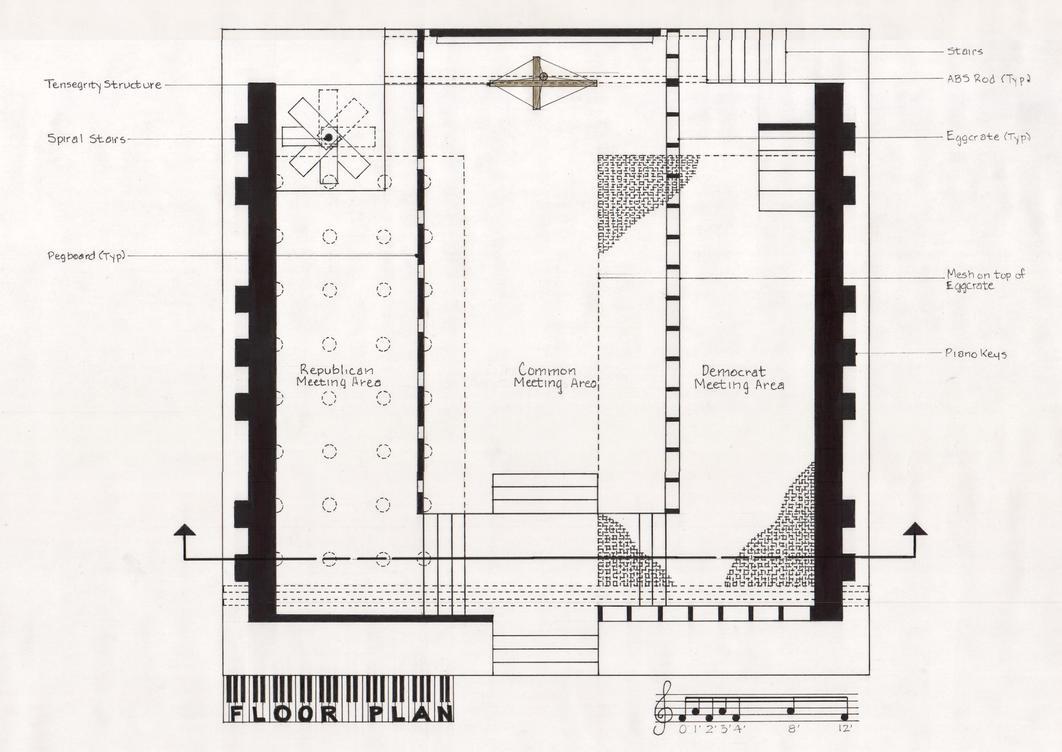 Meeting Hall Floor Plan By Codeblu90 On DeviantART
