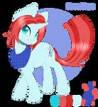 Pony Design 051