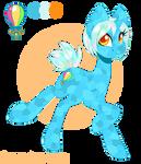 Pony Design 053