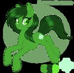 Pony Design 108