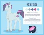 Ref - Geode