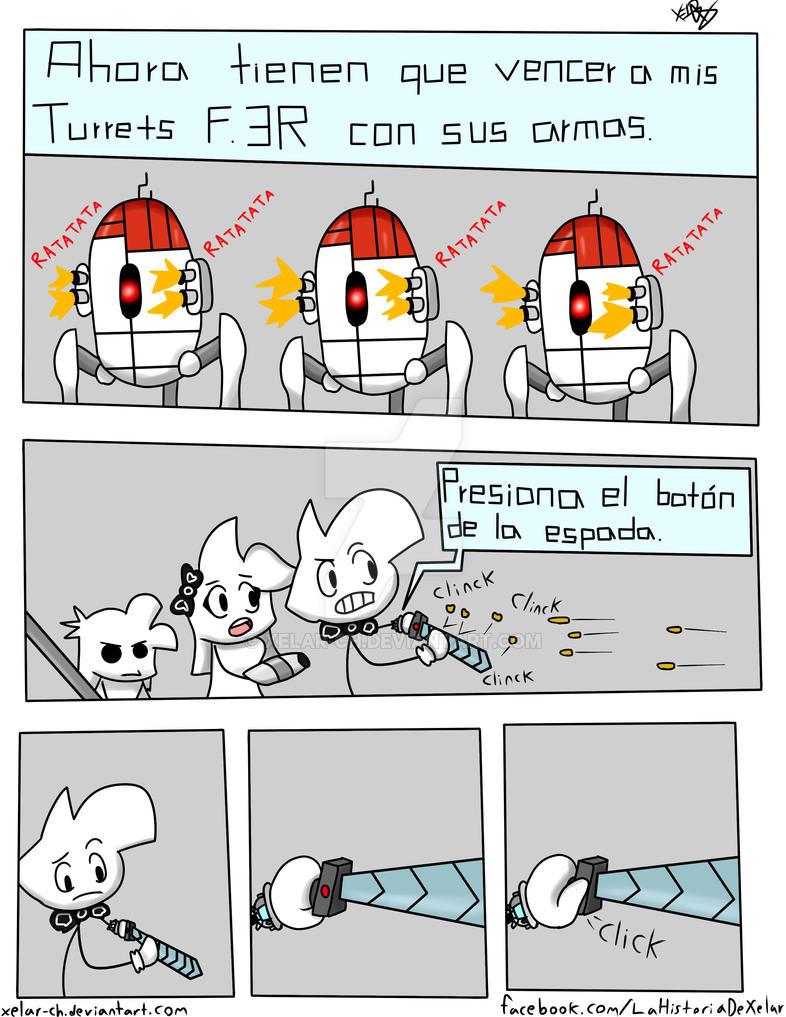 La Historia De Xelar 40 by XELAR-CH