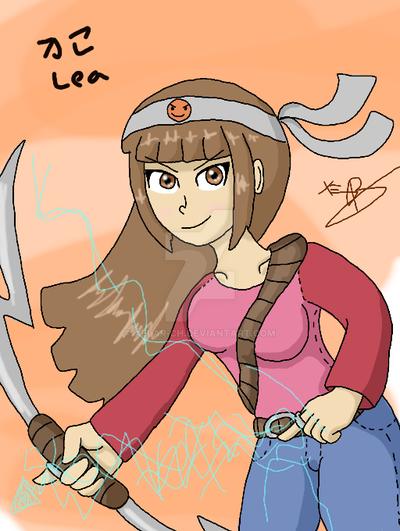 Lea by XELAR-CH