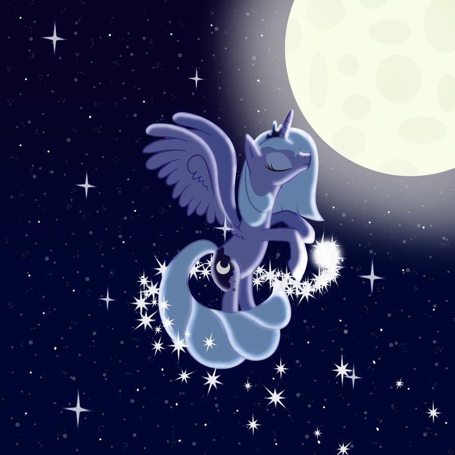 Ballad of the Night
