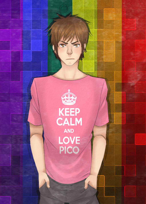 KEEP CALM AND... by CiekikuQS