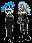 TFC Cyber and Nettrina Hare