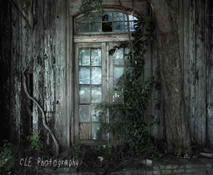 Horror Door 2
