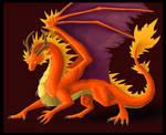 Fire Dragon 2012