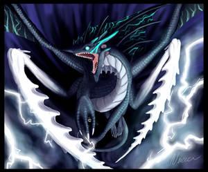 FR - God of lightning