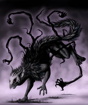 Shadowbeast
