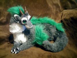 Dragon Artdoll 5