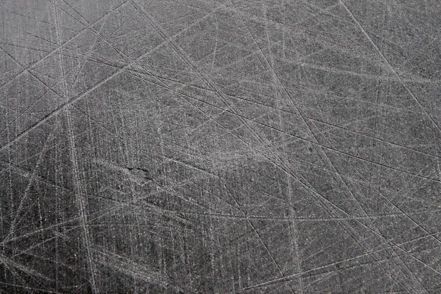 Metal scratch texture alpha