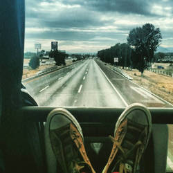 RoadTrip  by ZpartanLady