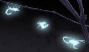 Neon Scorpions