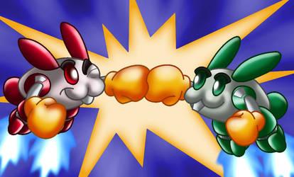 Rabbit Punch-Rabio'n'Lepus