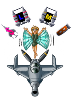 RF: Fairy And Slave