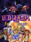BARYON-Future Assault by eriscorps