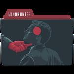 Mindhunter Folder Icon (Version 3)