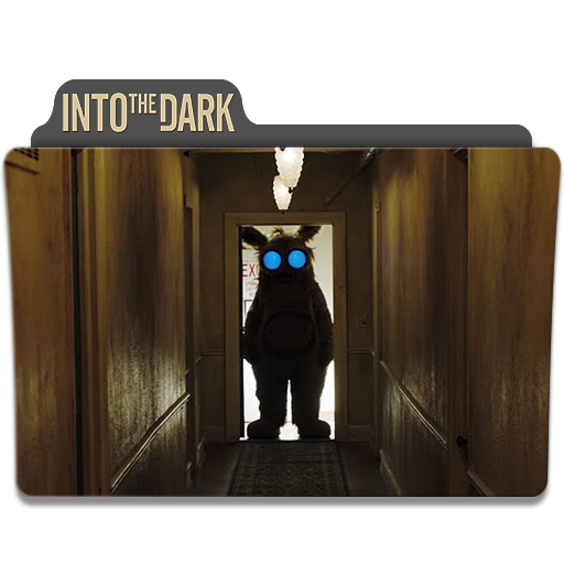 Into the Dark (Hulu) Folder Icon by TheGreatAziz on DeviantArt