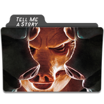 Tell Me a Story Folder Icon