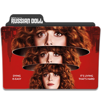 Russian Doll (Netflix) Folder Icon