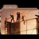 Hollywood Folder Icon (Netflix)
