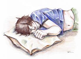 Sleepy Zan
