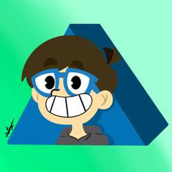 Triangle me