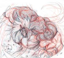 Gigaton: Swordswinging Pt. One