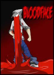 Mastergodai: Gift - Bloodface by XennyDiemes