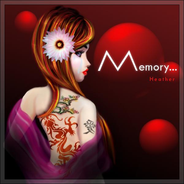 Tattoo: Memory