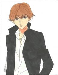 Hiyoshi Wakashi