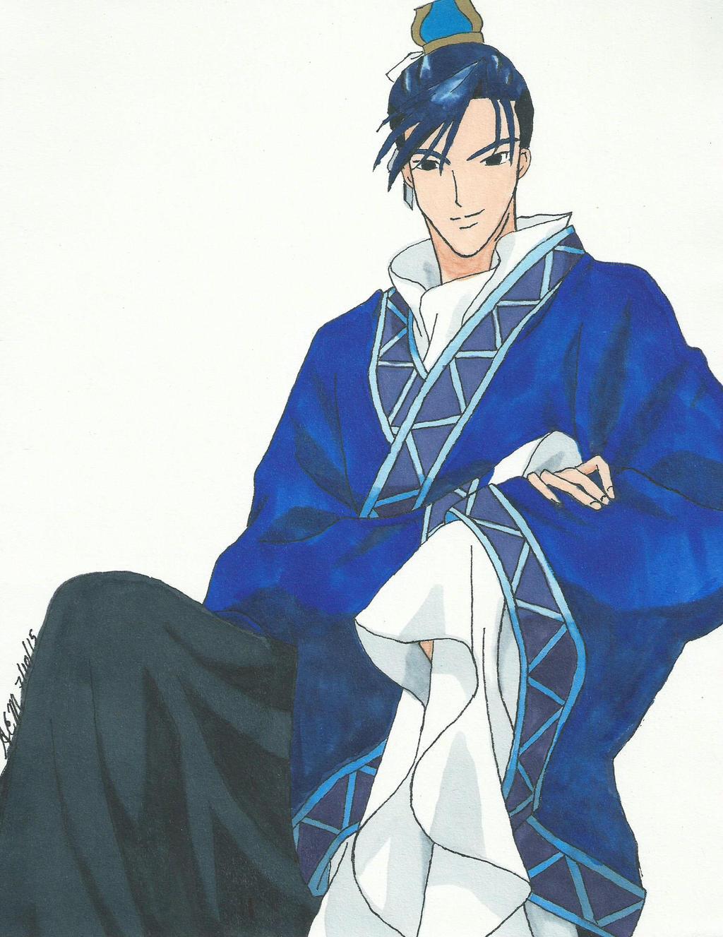Ran Shuuei