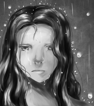 Waiting for the Rain [Stress Relief]