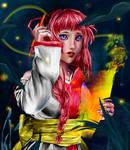 UTAU: Maemi - Music lights my way