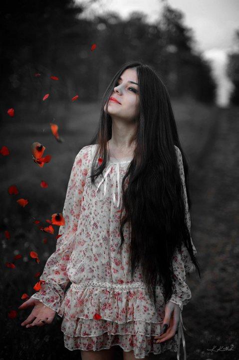 red dreams by carpeemorteem