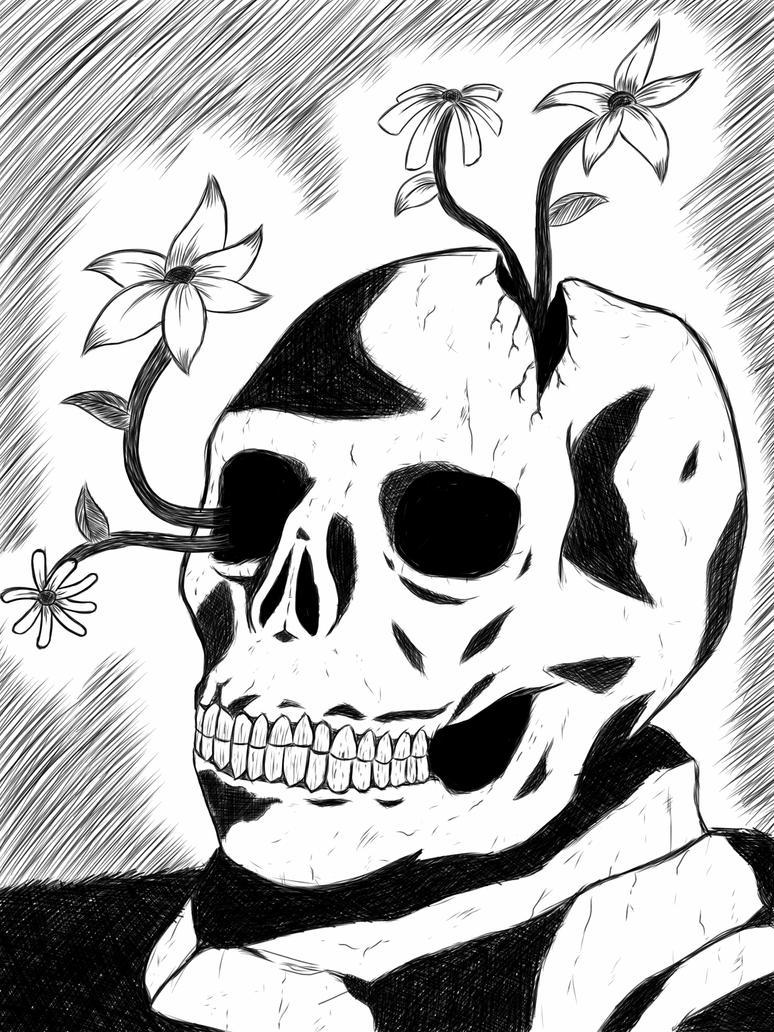 Life after dead by jjjjoooo1234