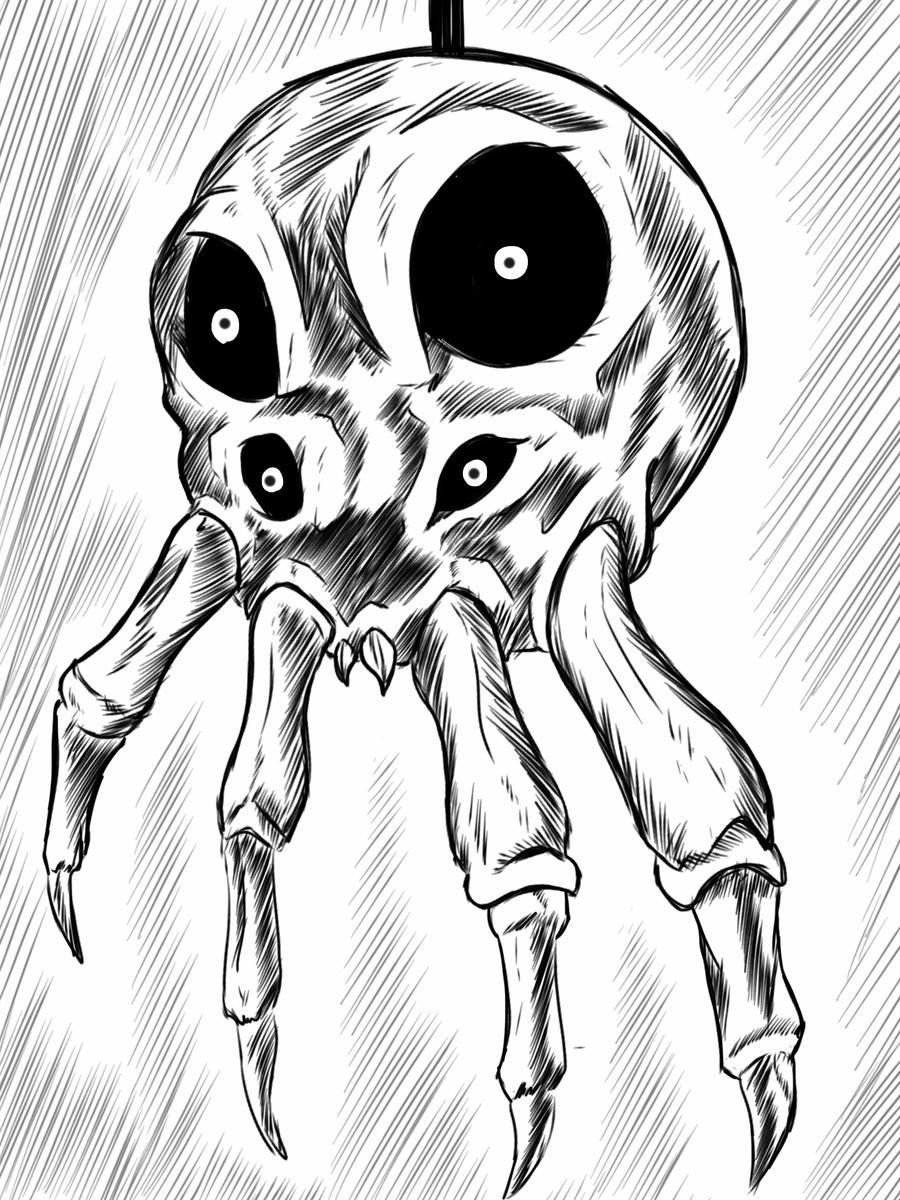 Crawler  by jjjjoooo1234